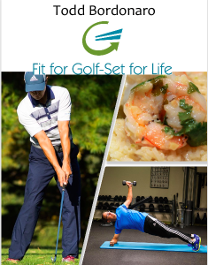 Cover of Fit for Golf-Set for Life
