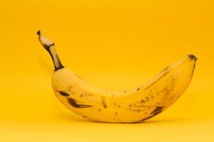 Banana, photo by Markus Spiske