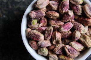 Bowl of nuts, photo by Rachel Hisko on Unsplash