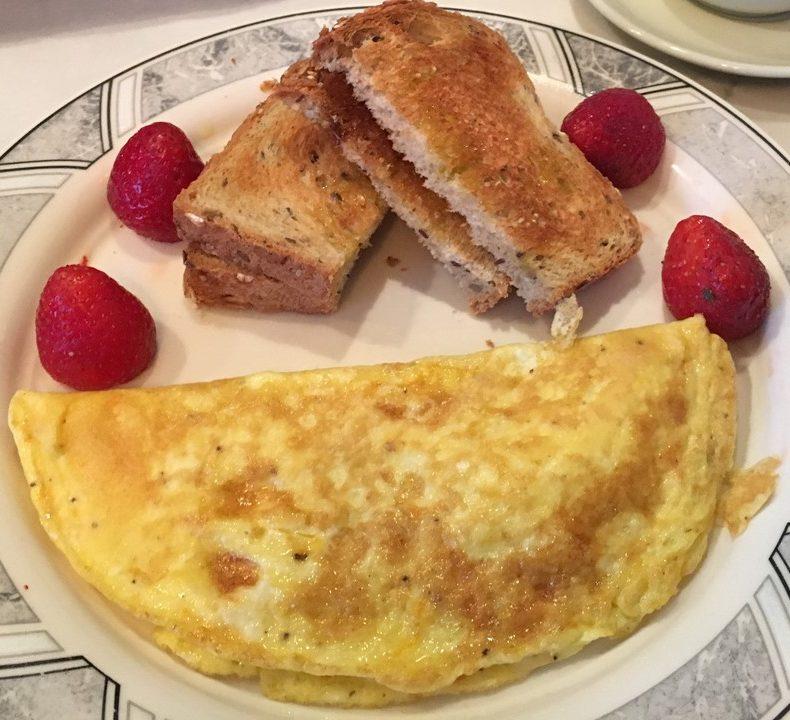 Good Morning Omelet